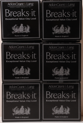 New Atkin Grant & Lang Breaks-it Cartridge