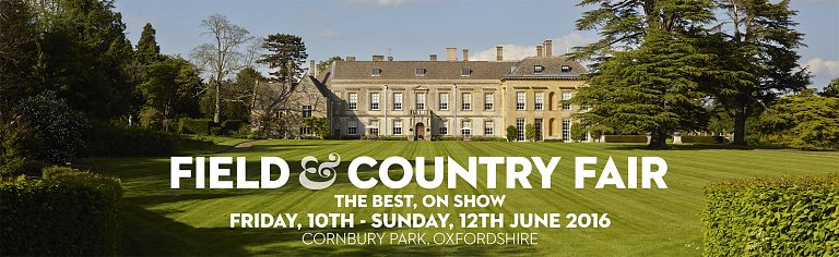 Exhibiting at the Field & Country Fair